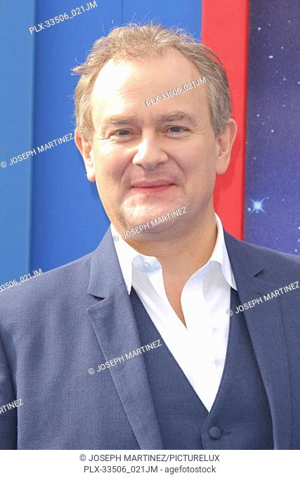 """Hugh Bonneville at the Premiere of Warner Bros' """"""""Paddington 2"""""""" held at the Regency Village Theatre in Westwood, CA, January 6, 2018"""