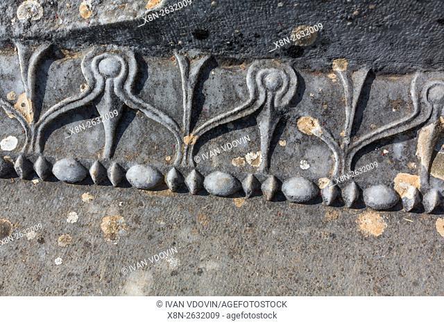 Belevi Mausoleum, Ephesus, Selcuk, Izmir Province, Turkey