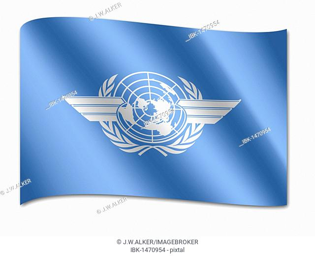 International civil aviation organization Stock Photos and