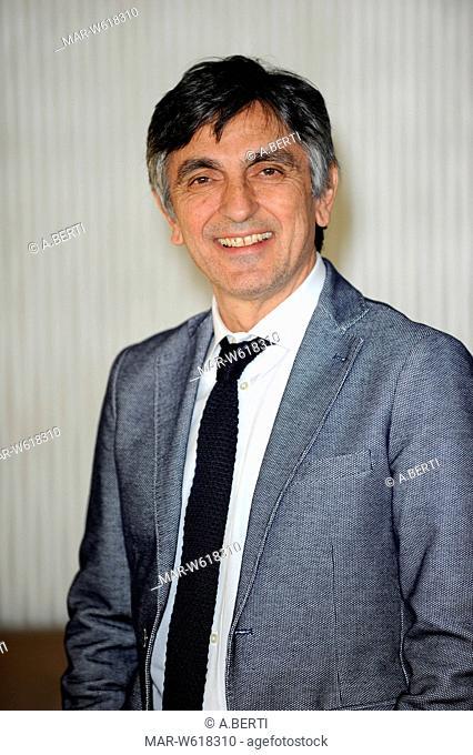 Vincenzo Salemme milano 19-01-2016