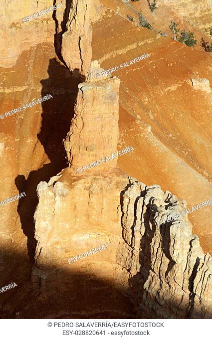 Cedar Breaks (National Monument); Utah; Estados Unidos