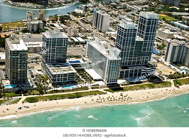 Canyon Ranch Hotel and Spa, Miami Beach
