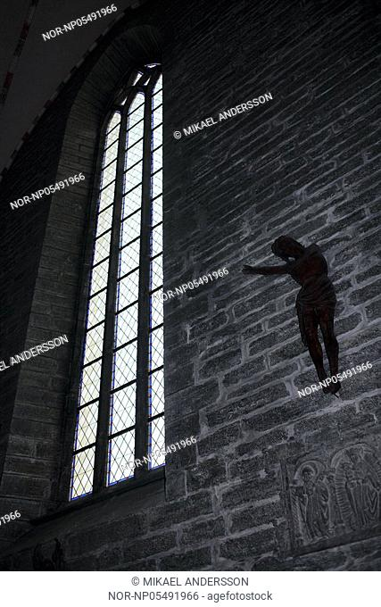 Monastery church, Vadsten Sweden