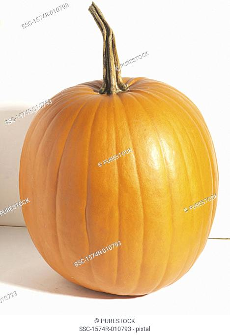 Close-up of a pumpkin