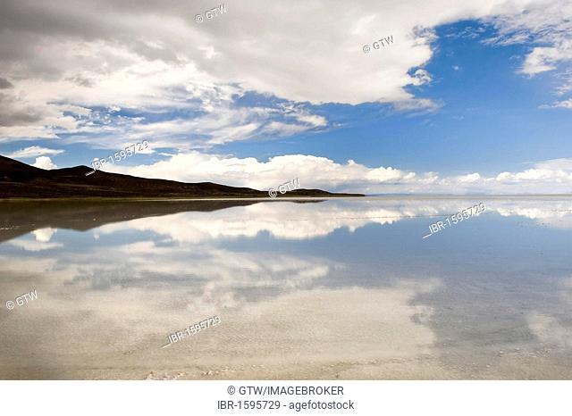 Salar de Uyuni, Potosi, Bolivia, South America