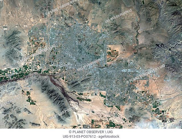 Phoenix, Arizona, United States