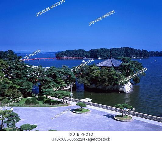 Matsushima, Matsushima, Miyagi, Japan