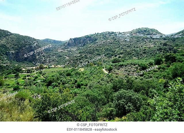 Greece, Crete