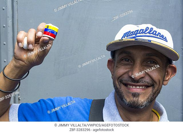 Once again, Venezuelans went out to demonstrate this Saturday, February 2, throughout Venezuela and the world, in order to support the decisions taken by the...