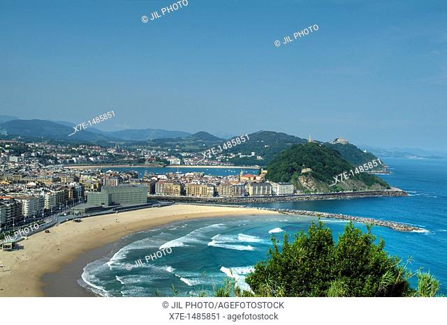Donostia  European Capital of Culture 2016