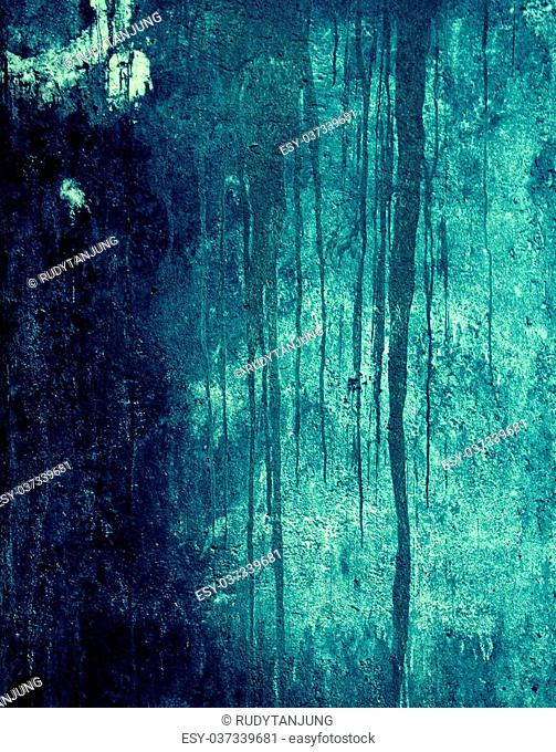 Stock Photo - Grunge wall texture background