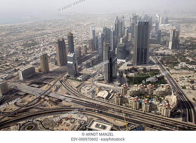 At the Top Burj Khalifa Sheikh Zayed Rd