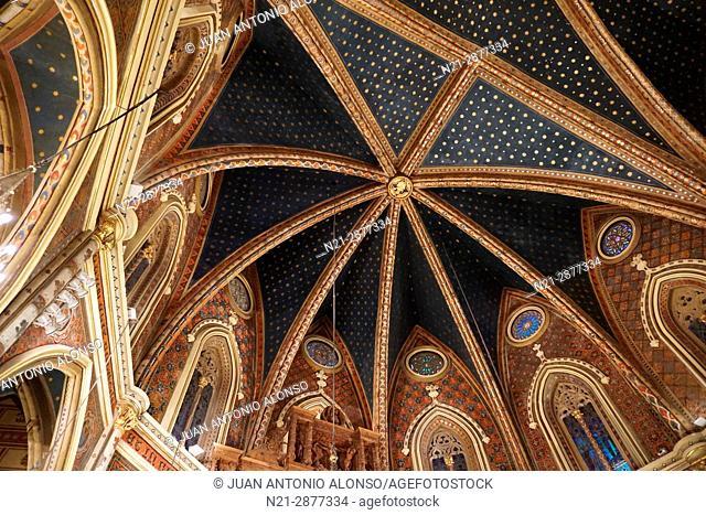 San Pedro Church, Teruel, Aragón, Spain, Europe