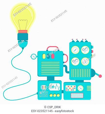 Electric machine