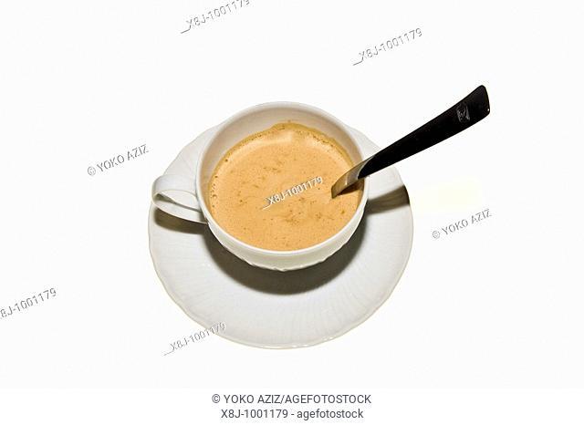 cup of coffè