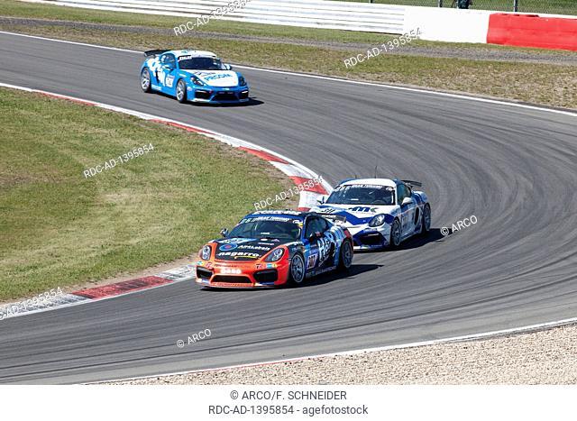 Porsche Cayman GT4 Clubsport, Nuerburgring, 24h Nuerburgring, motorsports, curves, curbes, racing, top gear, high speed, top gear, Eifel, Rhineland-Palatinate