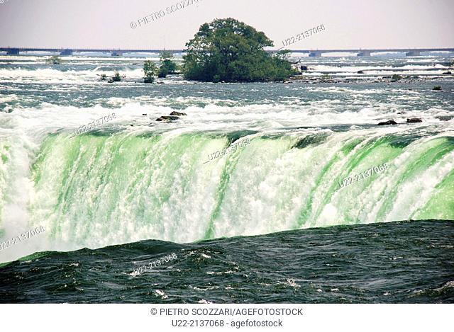Niagara Canada: the Niagara Falls