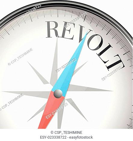 compass revolt