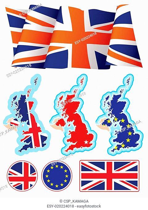 British design elements