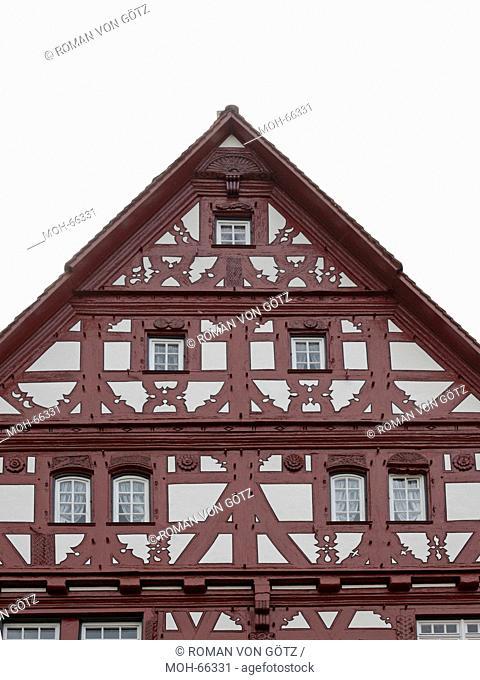 Baumannsches Haus 1582