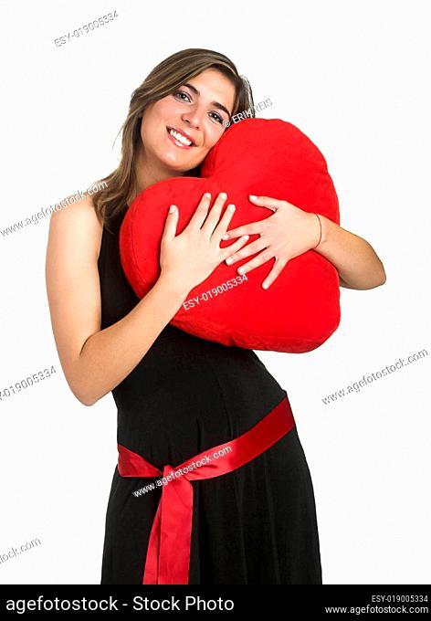 Heart Woman