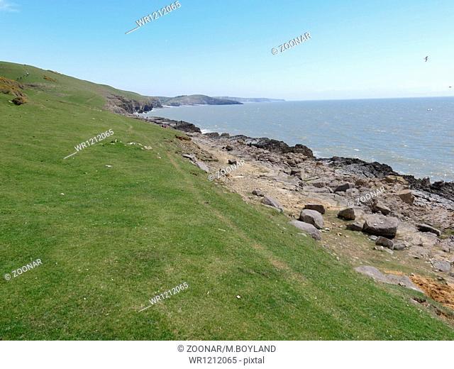 Heritage Coast, Glamorgan