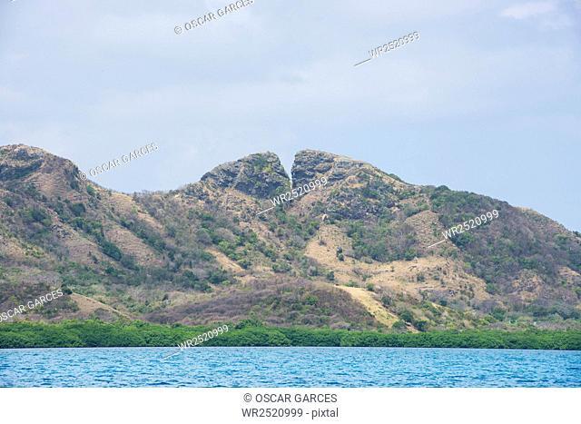 Isla de San Andres, Archipielago de San Andres, Providencia y Santa Catalina, Colombia