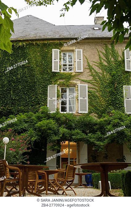 Hotel La Roseraie, Montignac, Dordogne, Aquitaine, France