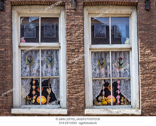 Amsterdam Windows