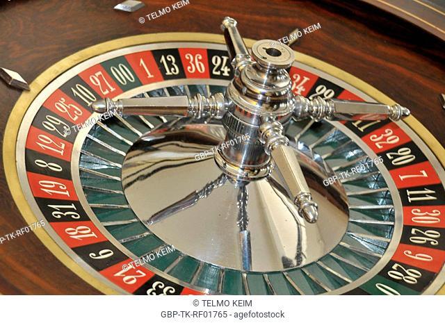 Gambling, Casino, São Paulo, Brazil