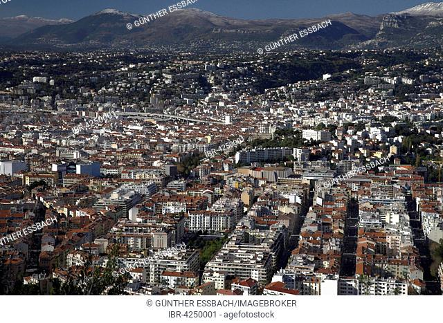 Nice, Alpes-Maritimes, Provence-Alpes-Côte d'Azur, France