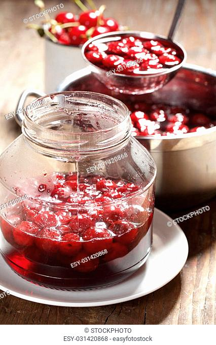 Sweet sour jar Stock Photos and Images | age fotostock