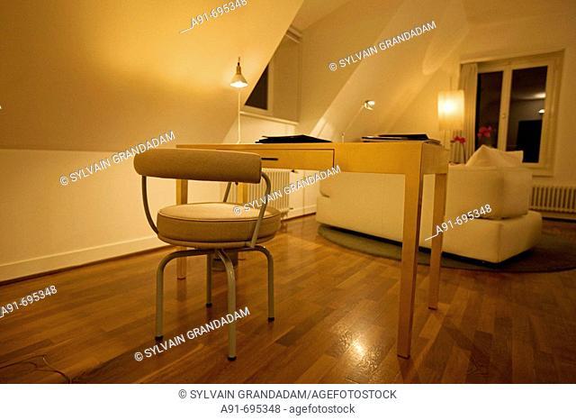 Sorell Hotel Zürichberg, Zurich. Switzerland