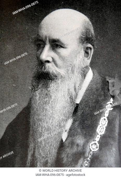 Sir John Aird, 1st Baronet (3 December 1833 – 6 January 1911) was a notable English civil engineering contractor of the late 19th and early 20th centuries