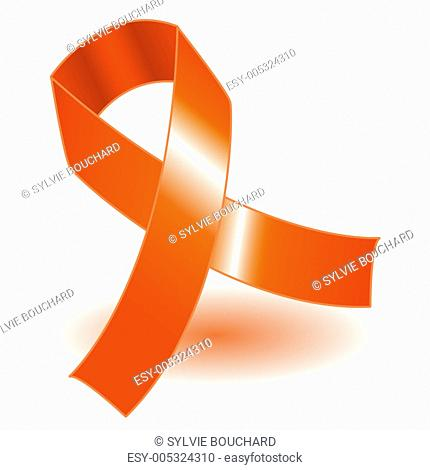 Illustration Symbol Multiple Sclerosis Stock Photos And Images Age