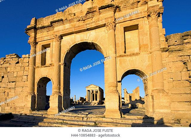 10854883, Tunisia, Africa, North Africa, Arabian