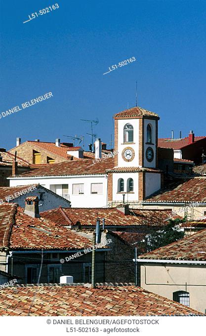 Las Majadas. Serrania de Cuenca. Cuenca. Spain