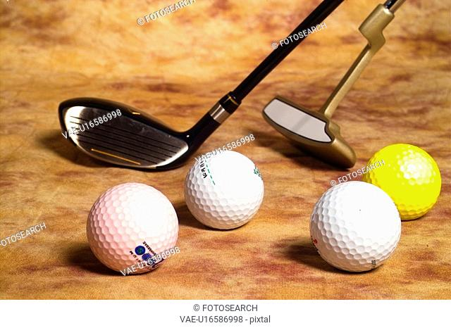 sport supply, club, golf, leisure, sports, ball game, ball