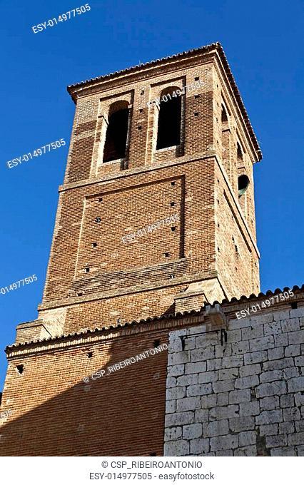 Tordesillas Bell Tower