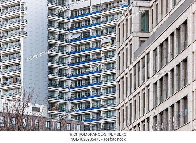 urban in berlin