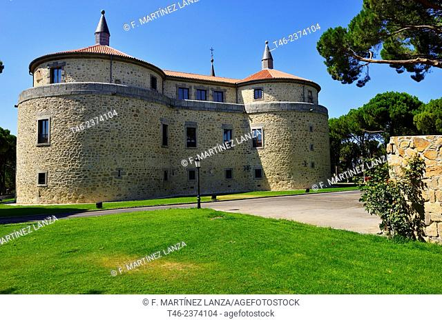 The castle of Villaviciosa in Madrid is located on Avenida de Madrid. It was built in the early fifteenth century on the initiative of the first Counts of...