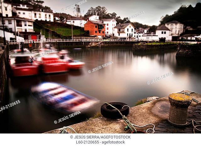 Viavelez, Asturias, Spain