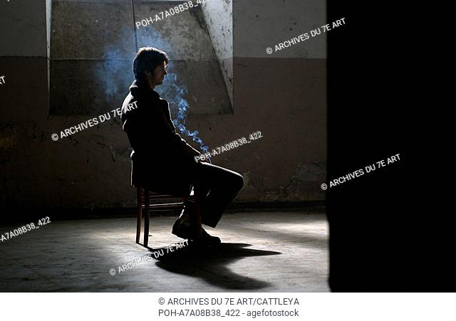 Romanzo Criminale  Year: 2005 - Italy Kim Rossi Stuart  Director: Michele Placido Photo: Marta Spedaletti. It is forbidden to reproduce the photograph out of...