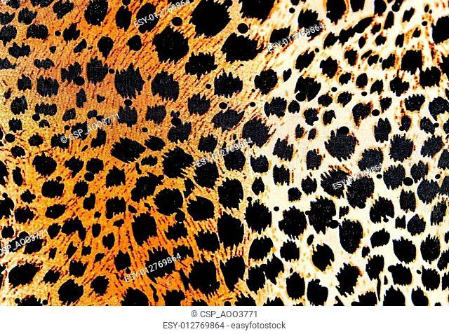 tiger cotton