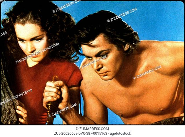 Tarzan Finds A Son Stock Photos And Images Age Fotostock