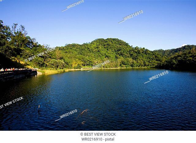 Taipei,Taiwan,Taiwan Province,Taoyuan,Liangjiang Garden