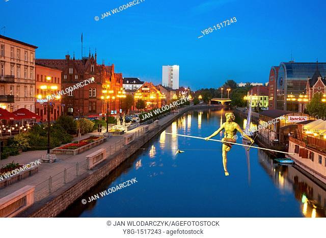 Bydgoszcz, Poland, Europe