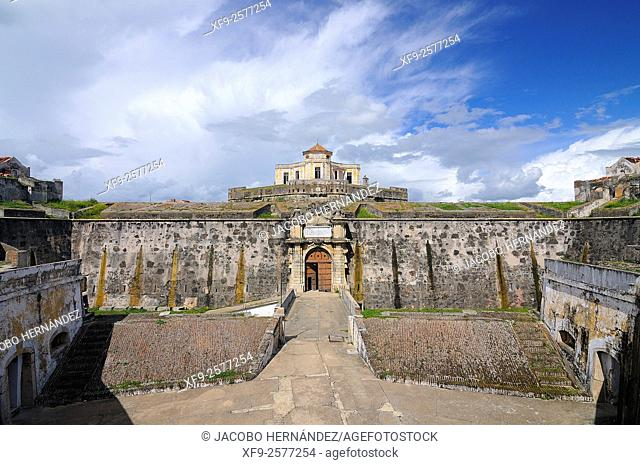 Fort of Graça.Elvas.Alentejo.Portugal