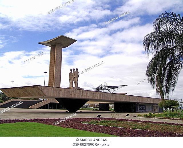 rio de janeiro national world war monument expeditionary force