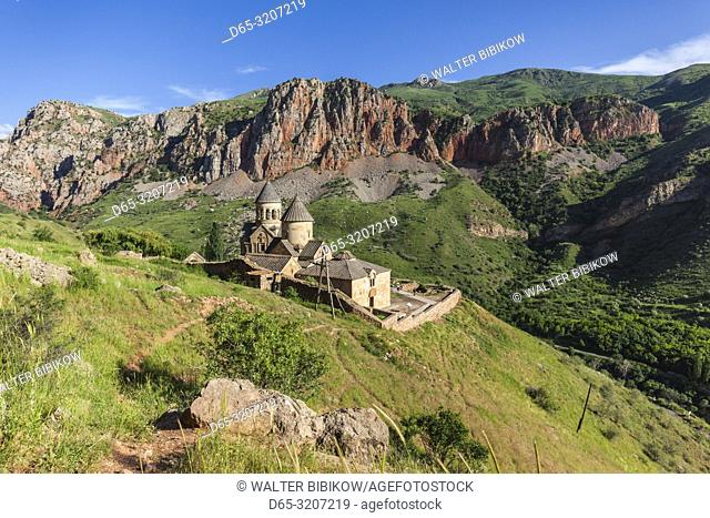 Armenia, Noravank, Noravank Monastery, 12th century, late afternoon